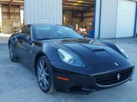 salvage ferrari cars for sale and auction. Black Bedroom Furniture Sets. Home Design Ideas