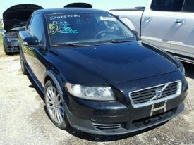 Salvage Volvo C30 Cars for Sale And Auction