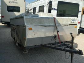 Salvage Jayco RV