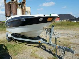 Salvage Bayliner BOWRIDER